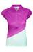 iXS Colura Trail Jersey Lady purple/turquoise